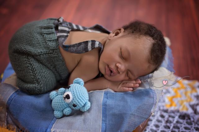 Newborn baby boy Johannesburg