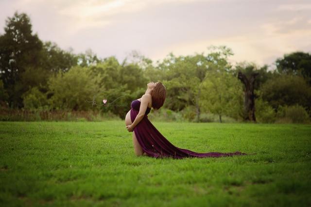 Stunning maternity photography - Kist Photography Johannesburg